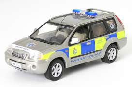 Nissan  - 2004  - 1:43 - J Collection - jc067 | Toms Modelautos