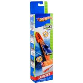 Mattel Hotwheels - Hotwheels  - MatP2843 : Hot Wheels Launcher