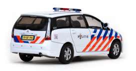 Mitsubishi  - 2006 white/red/blue - 1:43 - Vitesse SunStar - 29380 - vss29380 | Tom's Modelauto's