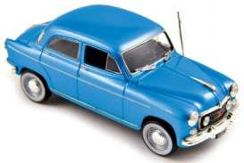 Fiat  - 1954 blue - 1:43 - Norev - 770194 - nor770194 | Toms Modelautos