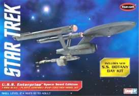 Star Trek  - 1:1000 - Polar Lights - plls0908 | Toms Modelautos