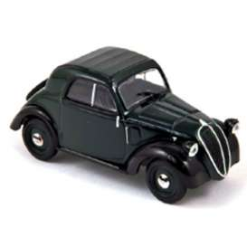 Simca  - 1937 black - 1:43 - Norev - nor570704 | Tom's Modelauto's