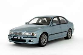 BMW  - blue - 1:18 - OttOmobile Miniatures - otto554 | Toms Modelautos