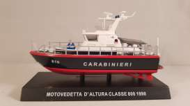 non  - blue/white/red - 1:100 - Magazine Models - cara008 - magcara008 | Tom's Modelauto's