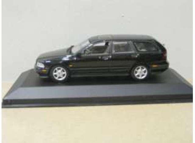 Volvo | 1996 Black | 1:43 | Minichamps | mc430171511 | Tom's