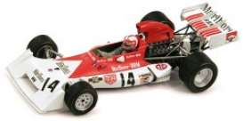 BRM  - 1973 white/red - 1:43 - Spark - S1855 - spaS1855 | Tom's Modelauto's