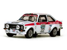 Vitesse SunStar - Ford  - vss42378 : 1976 Ford Escort RS1800 22 P.Airikkala/ M.Greasley