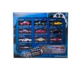 Assortment/ Mix  - various - 1:64 - GreenLight - 71710-1 - gl71710-1 | Toms Modelautos