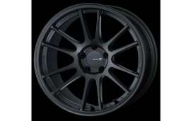 Aoshima - Wheels & tires  - abk109048 : Enkei GTC01RR Wheels set