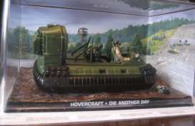 non  - green - 1:43 - Magazine Models - JBhover - magJBhover | Toms Modelautos