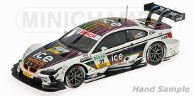 BMW  - 2013  - 1:18 - Minichamps - 100132221 - mc100132221 | Toms Modelautos