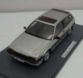 Honda  - 1989 silver - 1:43 - NEO Scale Models - 44015 - neo44015 | Toms Modelautos