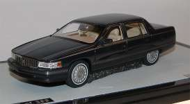 Cadillac  - 1994 blue metallic - 1:43 - Great Lighting Models - GLM43100601 | Toms Modelautos