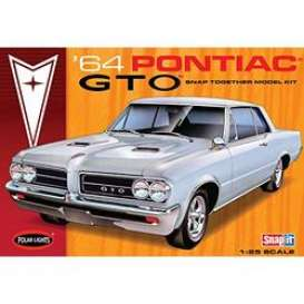 Pontiac  - 1964  - 1:25 - Polar Lights - plls0928 | Toms Modelautos