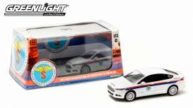 Ford  - 2013  - 1:43 - GreenLight - gl86053 | Tom's Modelauto's