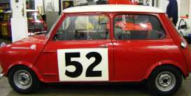 Mini Morris - 1965  - 1:12 - SunStar - 5322 - sun5322 | Toms Modelautos