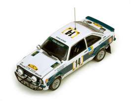 Vitesse SunStar - Ford  - vss42381 : 1977 Ford Escort RS1800 #14 A.Vatanen/A.Aho safari rally