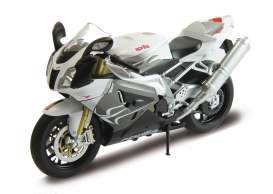 Aprilia  - 1:10 - Welly - welly62808w | Tom's Modelauto's