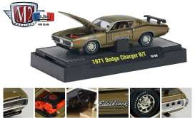 Dodge  - 1971  - 1:64 - M2 Machines - 31700-04-3 - M2-31700-04-3 | Toms Modelautos