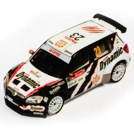 Skoda  - 2012 white/black/red - 1:43 - IXO Models - ram432 - ixram432 | Toms Modelautos