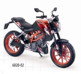 KTM  - 2014 orange/black - 1:12 - Joy City - Joy602002 | Toms Modelautos