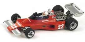 Ensign  - 1976 red - 1:43 - Spark - s1830 - spas1830 | Tom's Modelauto's