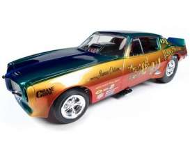 Auto World - Pontiac  - AW206 : 1970 Pontiac Firebird funny car Don Gay