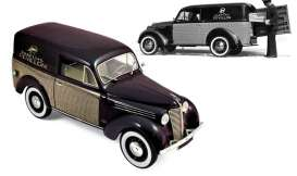 Norev - Renault  - nor185261 : 1953 Renault 300 KG *Parfums Revillon*, purple