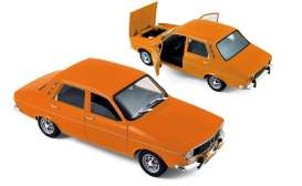 Renault  - 1973 orange - 1:18 - Norev - nor185211 | Tom's Modelauto's