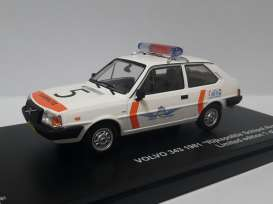 Volvo  - 1981 white - 1:43 - Triple9 Collection - 43059 - T9-43059 | Toms Modelautos