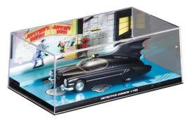 Batman  - 1950 black - 1:43 - Magazine Models - magBAT-6-1950 | Tom's Modelauto's