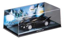 Batman  - 2000 black - 1:43 - Magazine Models - magBAT-7-2000 | Tom's Modelauto's