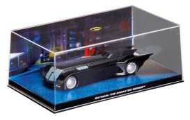 Batman  - 1992 black - 1:43 - Magazine Models - Bat008 - magBAT008 | Toms Modelautos