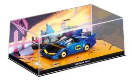 Batman  - 1979 blue/black - 1:43 - Magazine Models - magBAT010 | Toms Modelautos