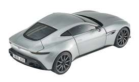 Hotwheels Elite - Aston Martin  - hwmvCMC94 : 2015 James Bond *Spectre* Aston Martin DB10