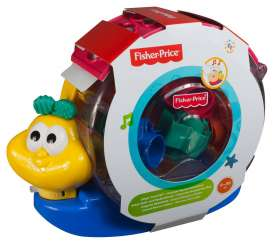 Baby Articles  Fisher-Price - Mattel Fisher-Price - 71922 - Mat71922 | Toms Modelautos