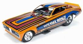 Dodge  - 1:18 - Auto World - 1161 - AW1161 | Tom's Modelauto's