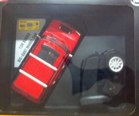 Hummer  - 2013 red - 1:24 - MZ Model - MZ25020Ar | Tom's Modelauto's
