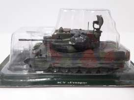 Combat Vehicles  - brown/green - 1:72 - Magazine Models - CV-20 - magCV-20 | Tom's Modelauto's