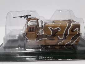 Combat Vehicles  - sand/brown - 1:72 - Magazine Models - CV-28 - magCV-28 | Toms Modelautos