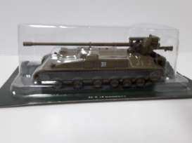 Combat Vehicles  - sand - Magazine Models - magCV-34 | Tom's Modelauto's