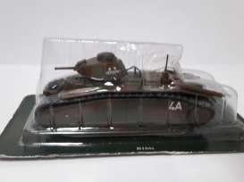 Combat Vehicles  - green/brown - Magazine Models - CV-26 - magCV-26 | Tom's Modelauto's