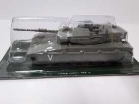Combat Vehicles  - grey - 1:72 - Magazine Models - CV-11 - magCV-11 | Tom's Modelauto's