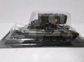 Magazine Models - Combat Vehicles  - magCV-22 : #22 Combat Vehicles Series Tos-1 Buratino