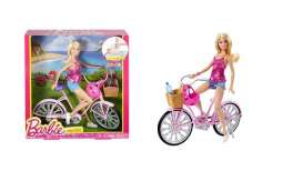 Dolls Kids - Mattel Barbie - DJR54 - MatDJR54 | Tom's Modelauto's