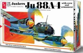 Junkers  - T.B.A - 1:48 - AMT - s933 - amts933 | Toms Modelautos