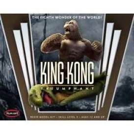 King Kong  - 1:72 - Polar Lights - plls0923 | Toms Modelautos