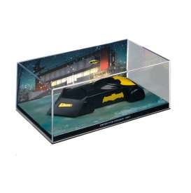 Batman  - black/yellow - 1:43 - Magazine Models - BAT031 - magBAT031 | Toms Modelautos