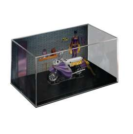 Batman  - purple - 1:43 - Magazine Models - bat033 - magBAT033 | Toms Modelautos