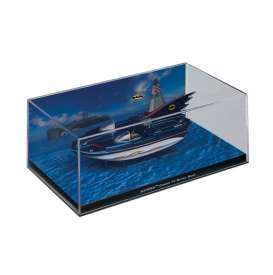 Magazine Models - Batman  - magBAT-24 : 1/43 Batman Classic TV Series (Boat).